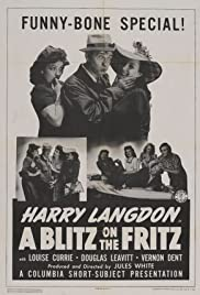 a blitz on the fritz 1943 imdb