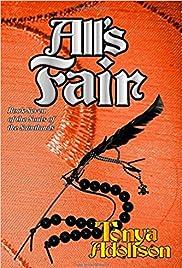 Saintlands: All's Fair Poster