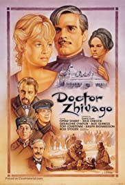 Zhivago: Behind the Camera with David Lean Poster