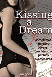 Kissing a Dream Poster