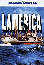 Lamerica Poster