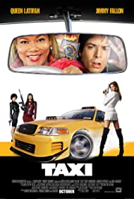 Taxi (2004) Poster - Movie Forum, Cast, Reviews