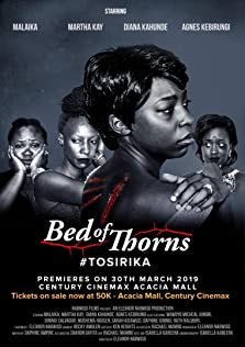 Bed of Thorns (2019)