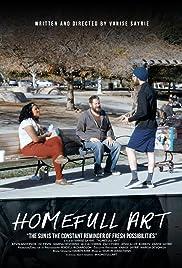 Homefull Art Poster
