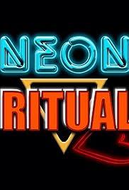 Neon Ritual Poster