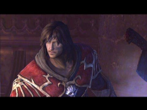 Castlevania: Lords of Shadow online free