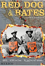 Red Dog & Bates