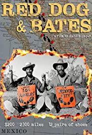 Red Dog & Bates Poster