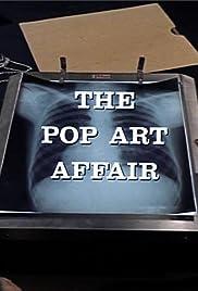 The Pop Art Affair Poster