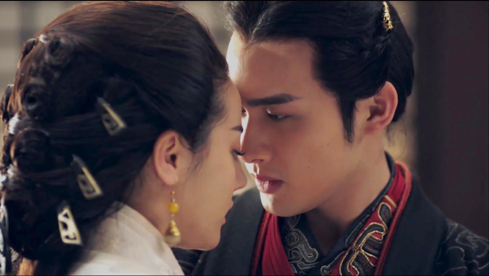 Zhang dating vin Yiyin Zhang