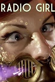 Radio Girl (Underground Melody) Poster