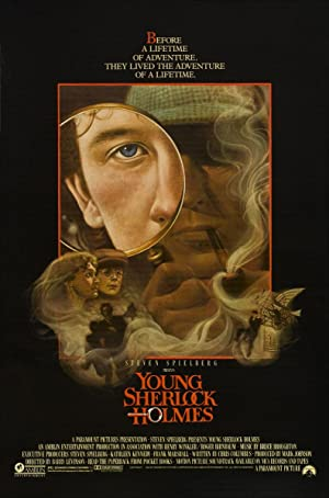 Permalink to Movie Young Sherlock Holmes (1985)