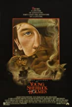 Primary image for Young Sherlock Holmes