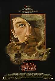 Watch Movie Young Sherlock Holmes (1985)