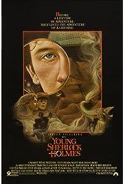 Young Sherlock Holmes (1985) filme kostenlos