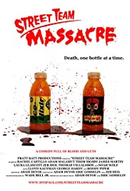 Street Team Massacre Poster