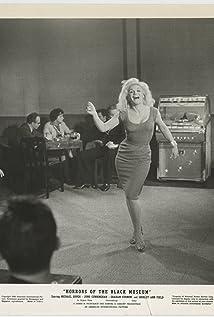 June Cunningham Picture