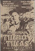 Tikboy Tikas at mga Khroaks Boys
