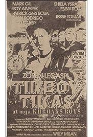 Tikboy Tikas at mga Khroaks Boys (1993) film en francais gratuit