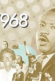 Decades Presents: 1968 Poster