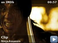 Ninja Assassin (2009) - IMDb