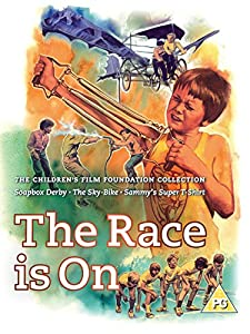 Watch for free movie2k Soapbox Derby 2160p]