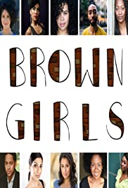 Brown Girls Poster