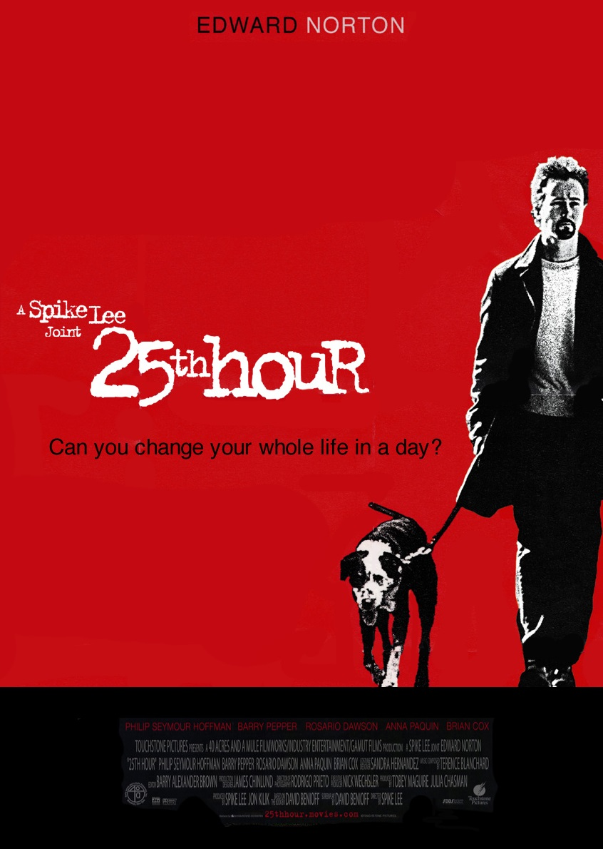 25th Hour (2002) BluRay 720p & 1080p