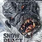 John Schneider, Danielle C. Ryan, and Gregg Christensen in Snow Beast (2011)