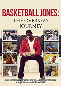 Latest movie trailer free download Basketball Jones: The Overseas Journey by [420p]