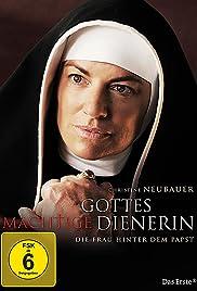 Gottes mächtige Dienerin Poster