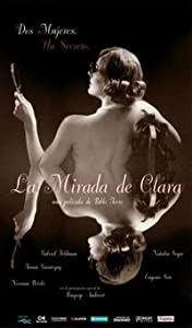 Watch full movie La mirada de Clara by none [2048x2048]