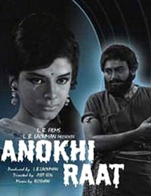 Anokhi Raat movie, song and  lyrics