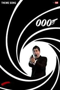Watch free no downloading movies Goldentusk's James Bond Theme Song USA [720x594]