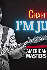 Charley Pride: I'm Just Me Poster