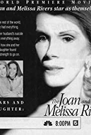 Tears and Laughter: The Joan and Melissa Rivers Story Poster