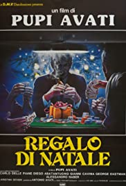 Regalo di Natale (1986) Poster - Movie Forum, Cast, Reviews