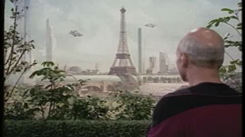 Star Trek The Next Generation: We'll Always Have Paris