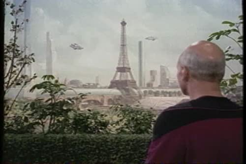 Star Trek The Next Generation: We'll Always Have Paris