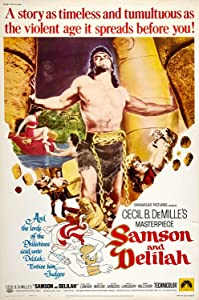 Watch it movie Samson and Delilah USA [BDRip]