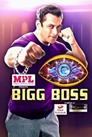 Salman Khan in Bigg Boss (2006)