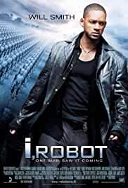 I, Robot (2004) HDRip Telugu Movie Watch Online Free