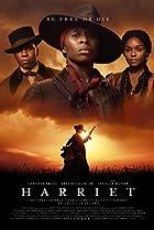 Harriet (2019) Poster