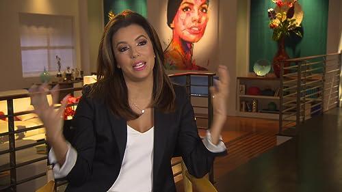 Telenovela: Eva Longoria On The Episode Rivals