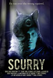 Scurry Poster