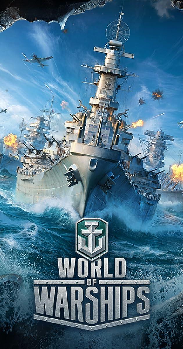 World Of Warships Video Game 2015 Imdb