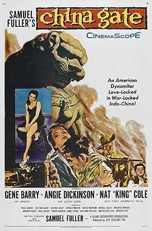 China Gate (1957) online sa prevodom