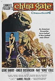 China Gate (1957) 720p