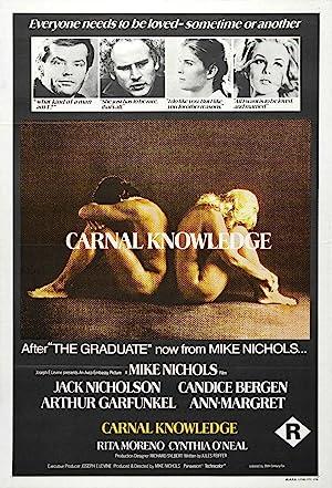 Carnal Knowledge watch online