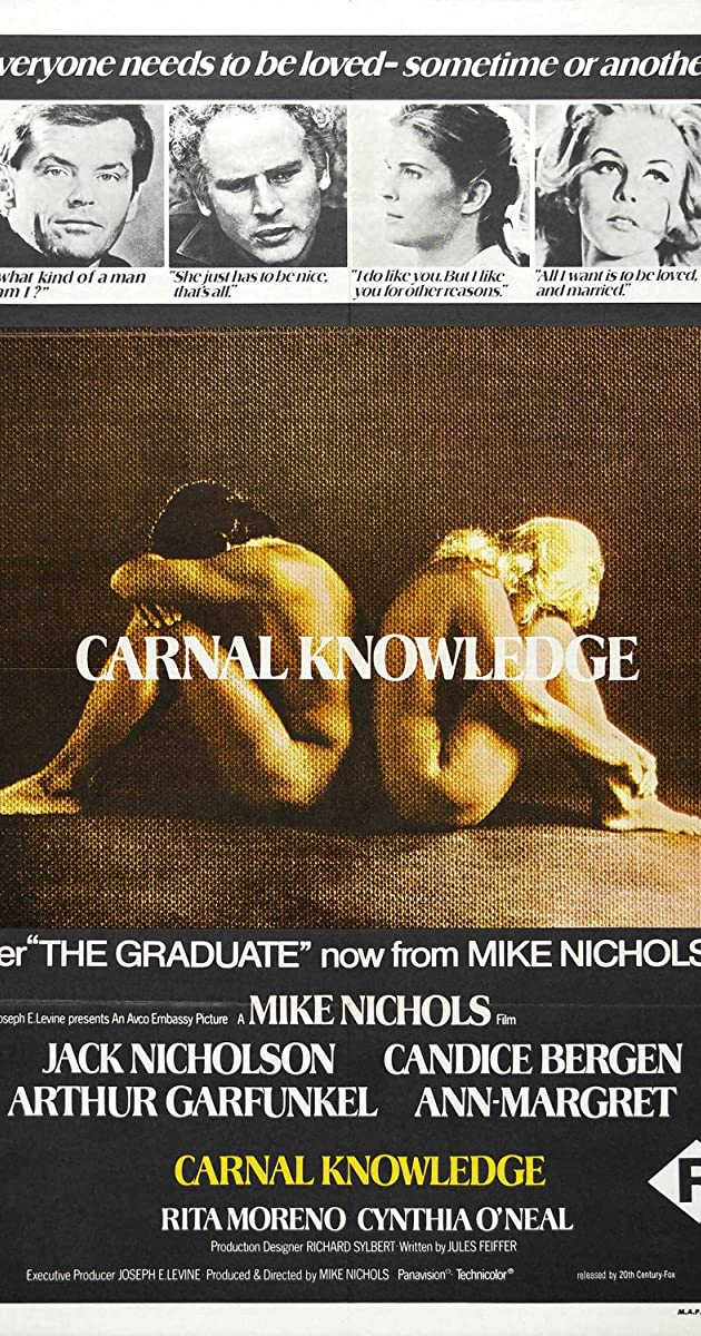 carnal knowledge short story
